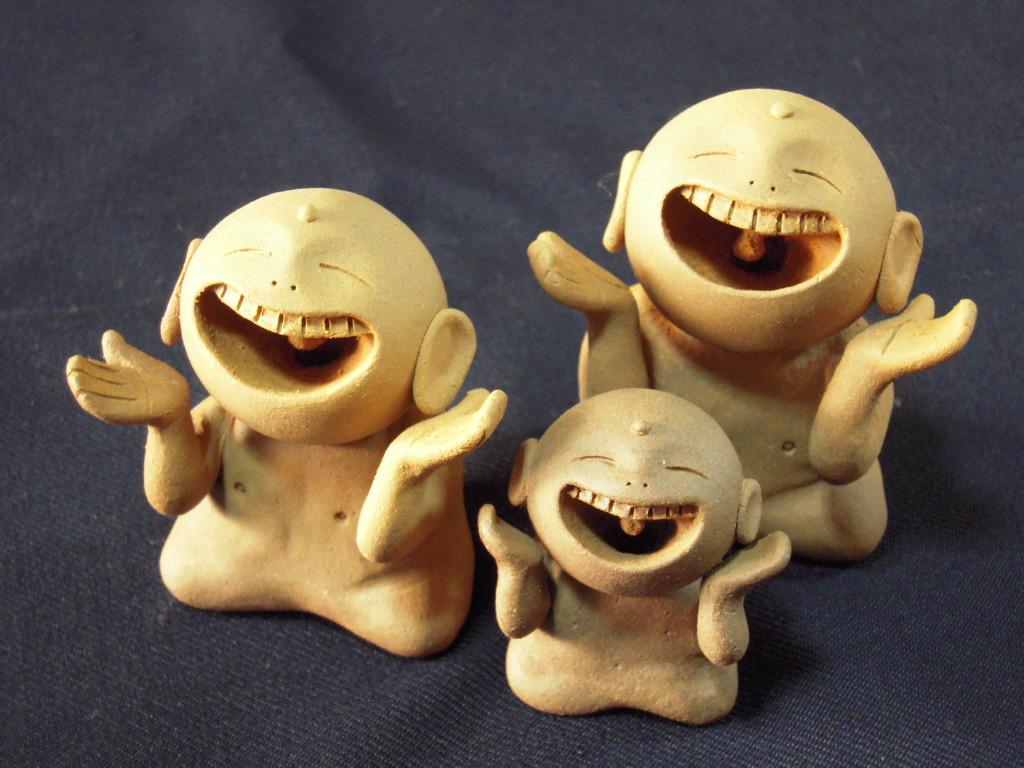 腹の底から笑う!:人に好かれる...